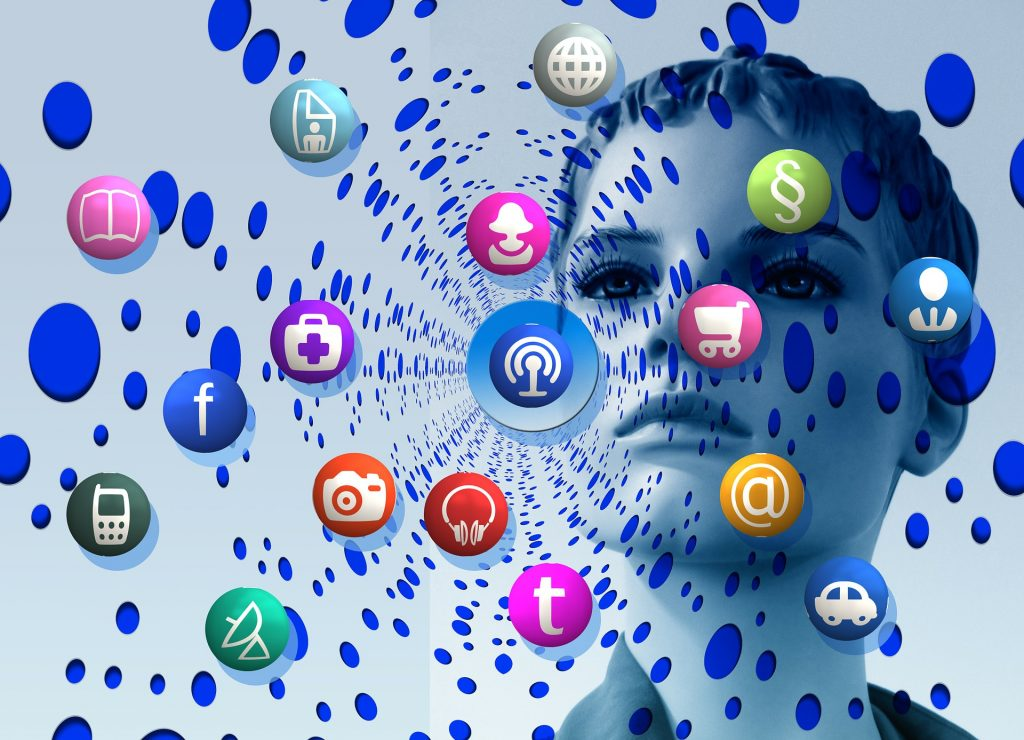 social media strat